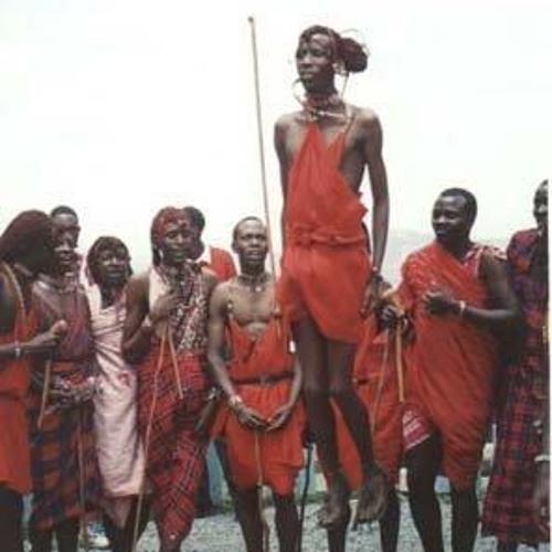 Homeboyz muzik ft. maasai tribe - eruko (homeboyz remix)