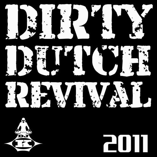 DJ-K - Black Betty Remix (Dutch House Remix) (Ram Jam)