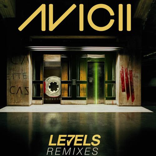 Avicii - Levels (Radrux Remix)