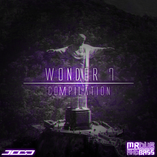 Cross the Oceans - MrDUBandBASS 'Wonder 7' EP competition winner [Click through for EP link!]