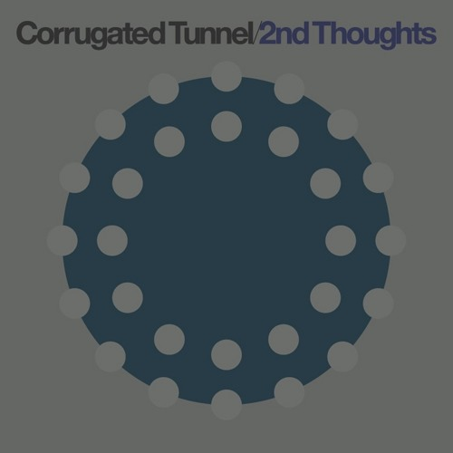 """2009 Corrugated Tunnel """"2nd Thoughts"""" // UrbanTorque"""