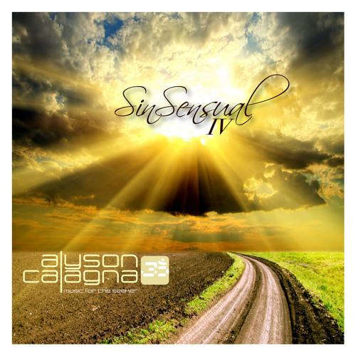 SinSensual IV - DJ Alyson Calagna