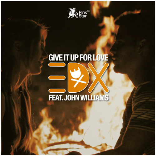 EDX - Give It Up For Love (TEASER) ft. John Williams // January 9th 2012