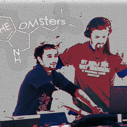 The DMsters Live Set