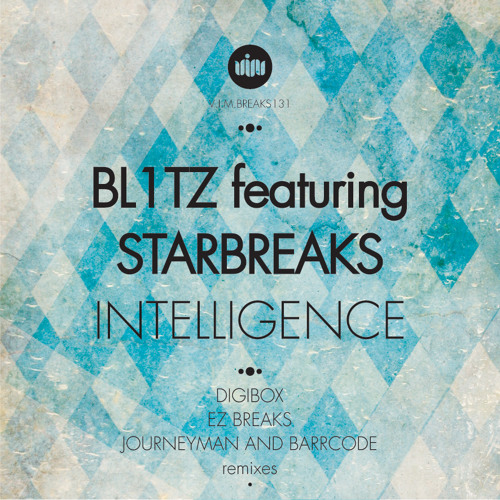 BL1TZ feat STAR BREAKS_INTELLIGENCE (CUT)