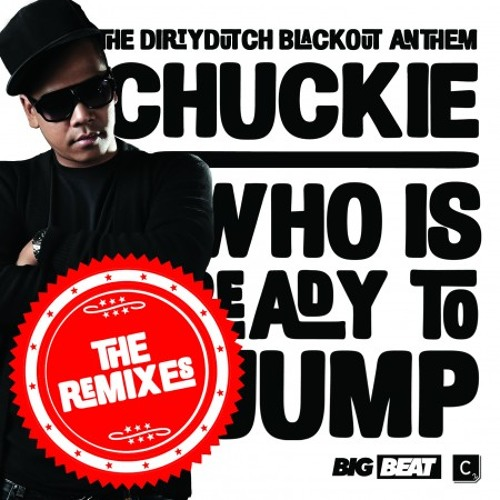 Chuckie - Who Is Ready To Jump (Ryan Riback Remix) **TEASER**
