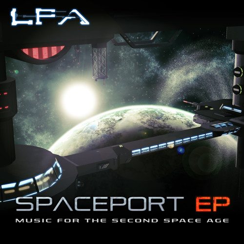 Spaceport EP