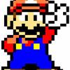 Super Mario Land (More Mushrooms Remix)