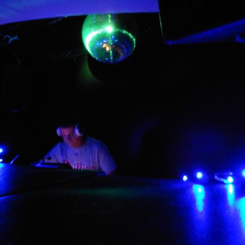 DJ Randy Eljimal 12/12/11 (live)