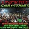 Party Rock Christmas Radio Ad