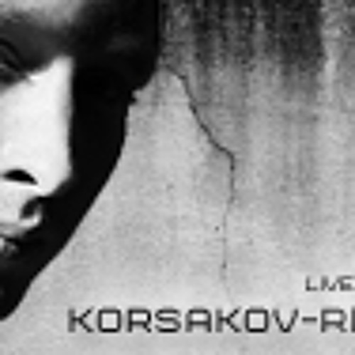 Korsakov-RED - Live At 1AM With Philippe El Sisi(10.12.11)