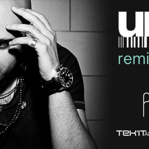 """[Remix Parts] UNER - """"Sixthousand"""" Remix Contest by Findremix & Paulatine"""