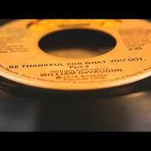 Diamond in the Back ( Mike Dotch Edit ) - William DeVaughn ( Square Edit )