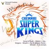 Whistle Podu CSK
