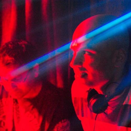 Brown Acid @ BIG:RED:BUS - My Aeon (Dec 3rd 2011 / DIMENSIONLESS - DJ Set)