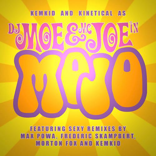 Dj Moe and MC Joe - Mojo