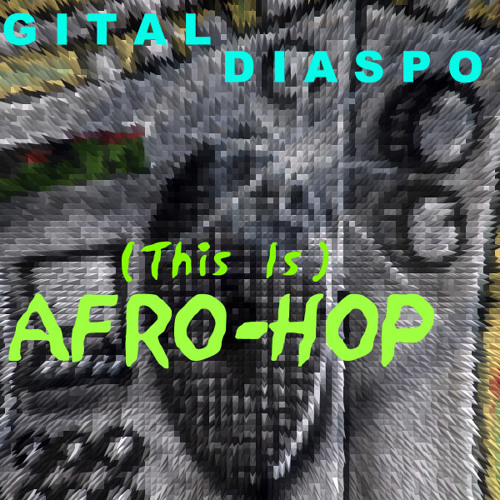 (this is) Afro-Hop  [radio mix]