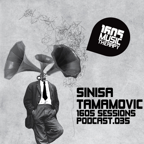 1605 Podcast 035 with Sinisa Tamamovic