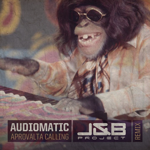 Audiomatic - Asprovalta Calling (J&B Project Rmx) snipp