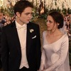 Edward and Bella's wedding [E.A.]