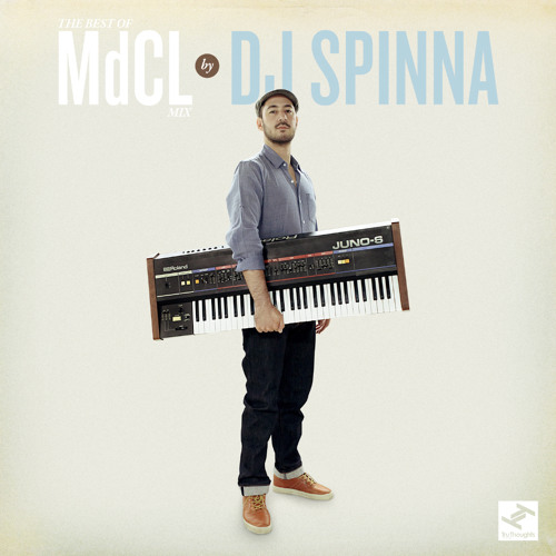 The Best of MdCL Mix by DJ Spinna