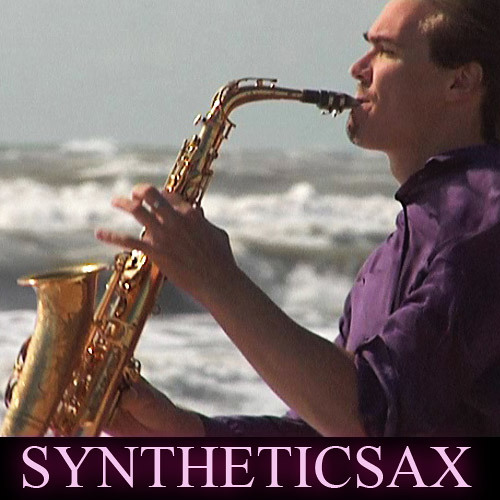 Alex Sample feat Syntheticsax - Feelings (Original Mix)