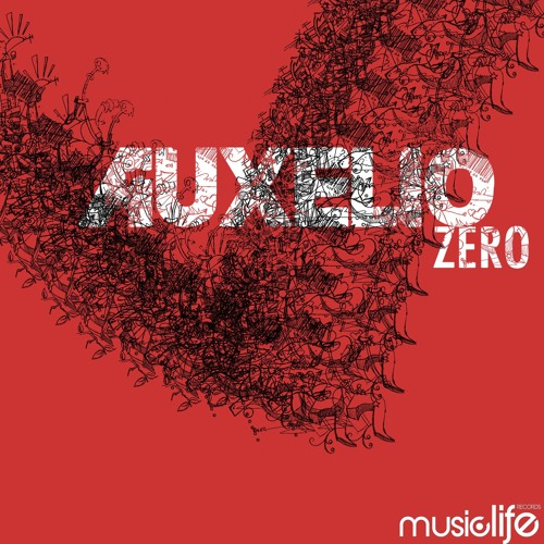 Auxelio - Zero (Preview)