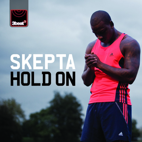Skepta - Hold On (Radio Edit) (Final Clean)