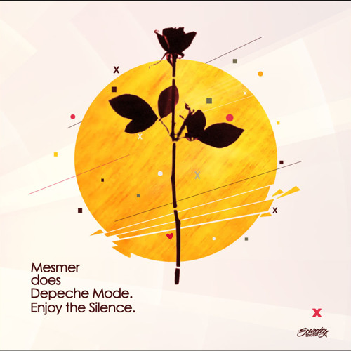 Depeche Mode - Enjoy the Silence (Mesmer's Re-Rub) FREE DOWNLOAD