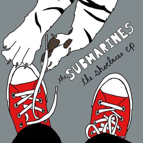 The Submarines - Selections from The Shoelaces EP
