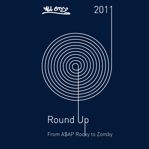 A$AP Rocky to Zomby 2011 Wrrrrappp Up