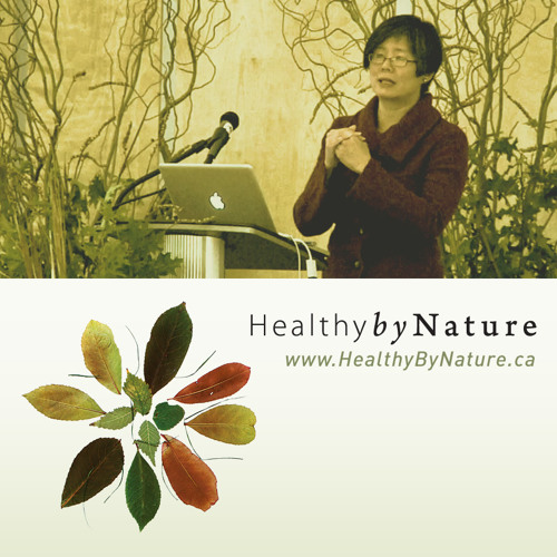 Healthy by Nature - 2011 keynote - Dr Frances Kuo