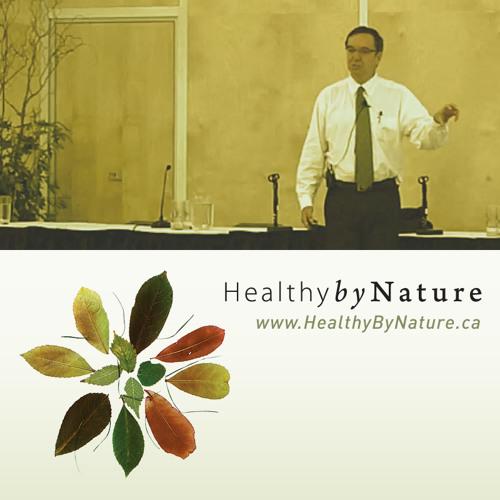 Healthy by Nature - 2011 keynote - Gil Penalosa