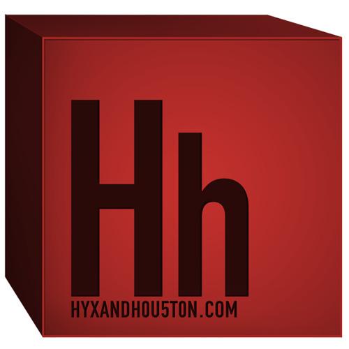 Kinetic - HYX & H0U5T0N (FREE DUBSTEP DOWNLOAD)