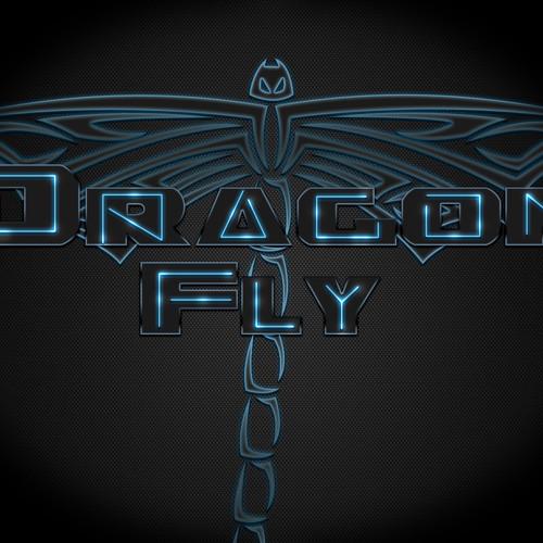 X1 / Dragon fly - Fire Dub