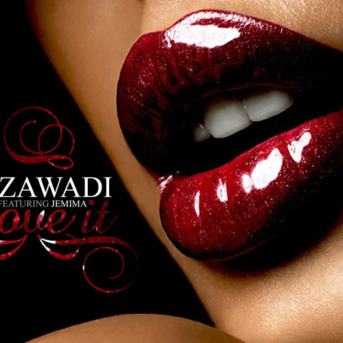 Zawadi ft. Jemima - Love It