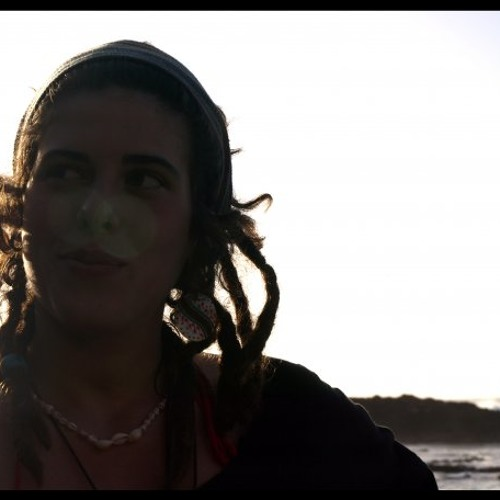 Elena Saavedra - Mariquitah de coloreh