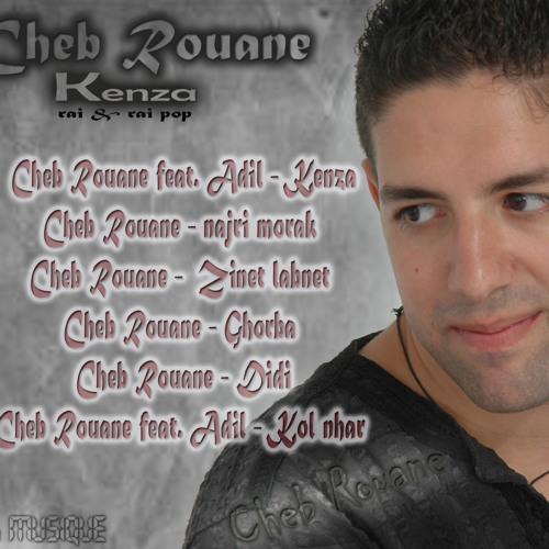 Cheb Rouane - Vraiment 2012 Bientôt