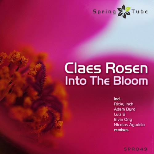 Claes Rosen - Into The Bloom (Luiz B Remix) [Spring Tube]