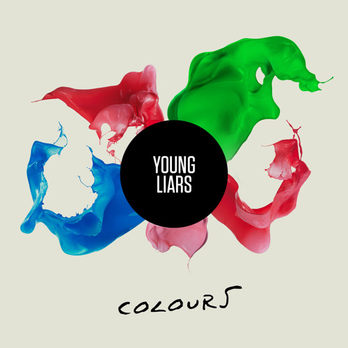 Young Liars - Colours Single