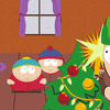 Twelve days of Christmas in South Park