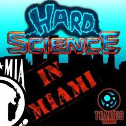 """Hard Science """"MIA in Miami"""" (Mojo Jones remix) 128 teaser"""