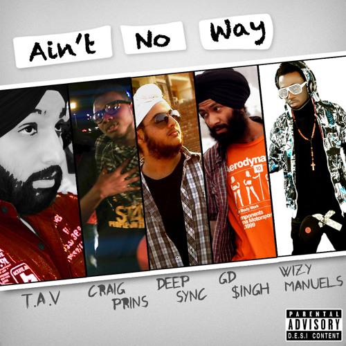 Ain't No Way (Yashiyan) - LPU Rappers