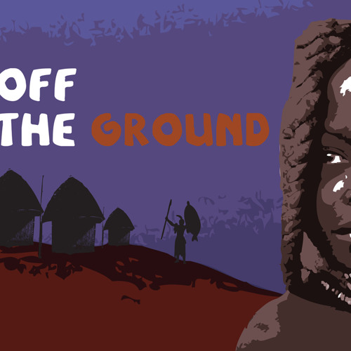 "Da Lion Music Presents ""Off The Ground"" - Dreaddie Music Record Label 2012"