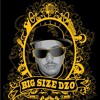 RAP REMIX - EAZY E, 2PAC & Pimp C - Knocking Doors Down - (Prod By Big Size Dzo) ***Free DL***