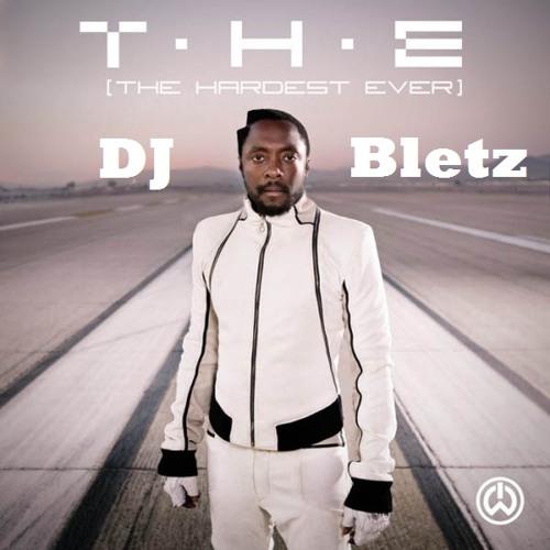 T.H.E. (The Hardest Ever) (House Mix original)- DJ Bletz