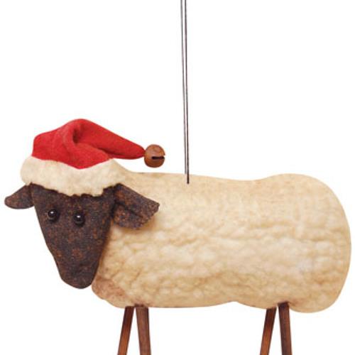 Gerai Gerai & Miss Sheep - Christmas Is Calling