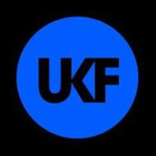 UKF Music Podcast #13 - Delta Heavy