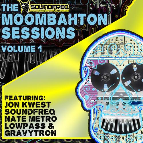 "SM0040 Nate Metro ""Show Stoppa"" (Original Mix) The Soundfreq MOOMBAHTON SESSIONS Vol 1"
