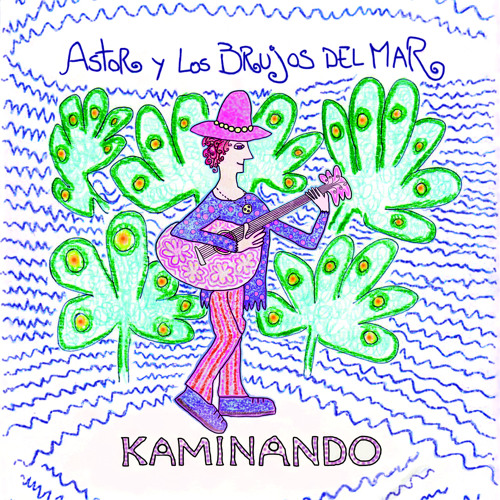 Kaminando - Astor y los Brujos del Mar